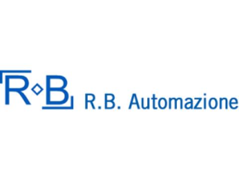 """Фирма """"R.B.AUTOMAZIONE s.r.l."""", Италия"""