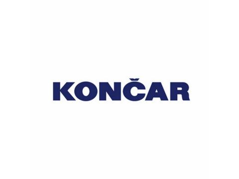 "Фирма ""KONCAR - Instrument transformers Inc."", Хорватия"