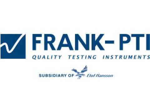 "Фирма ""FRANK-PTI GmbH"", Германия"