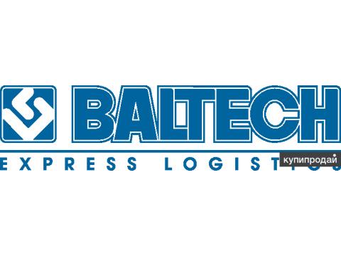 "Фирма ""BALTECH GmbH"", Германия"