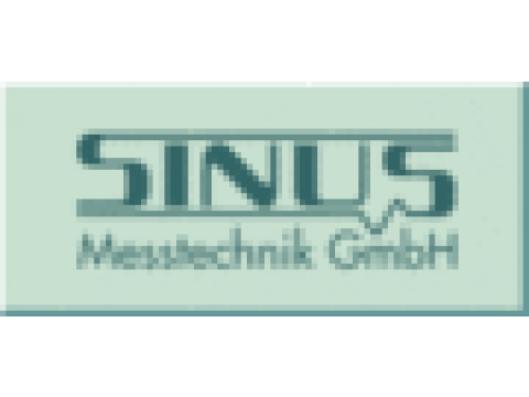 "Фирма ""SINUS Messtechnik GmbH"", Германия"