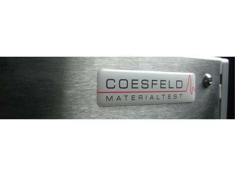 """Фирма """"COESFELD GmbH & Co. KG"""", Германия"""