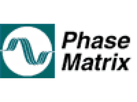 """Компания """"Phase Matrix, Inc."""", США"""
