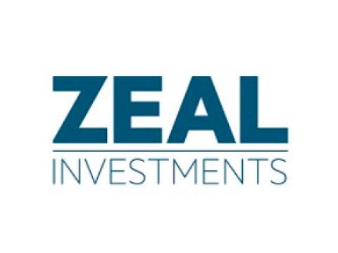 """Фирма """"ZEAL"""", Великобритания"""