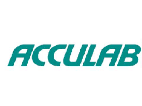 """Фирма """"Acculab"""", США"""