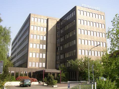 """Фирма """"Helmut Mauell GmbH"""", Германия"""