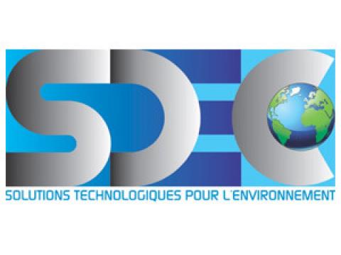 """Фирма """"SDEC FRANCE"""" Ltd., Франция"""
