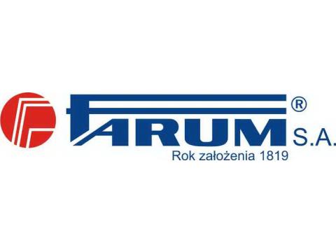 """Фирма """"FARUM S.A."""", Польша"""