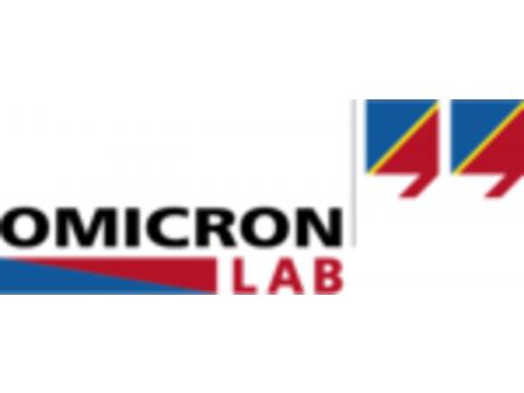 """Фирма """"OMICRON electronics GmbH"""", Австрия"""