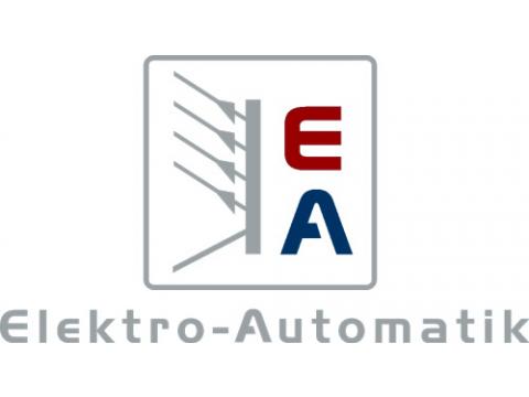"Фирма ""EA Elektro-Automatik GmbH"", Германия"