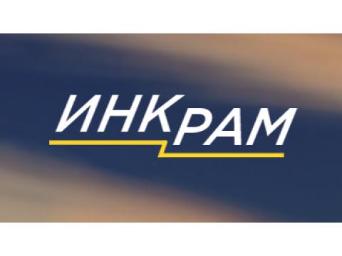 """ООО НПФ """"Инкрам"""", г.Москва"""