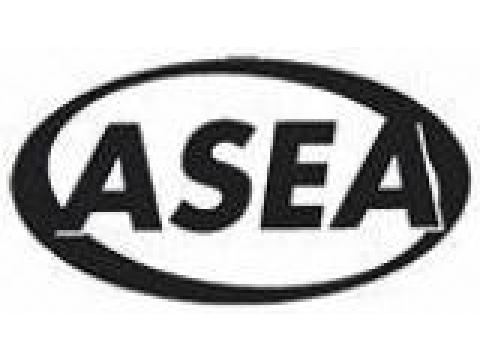 """Фирма """"ASEA"""", Швеция"""