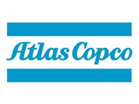 "Фирма ""Atlas Copco"", Швеция"