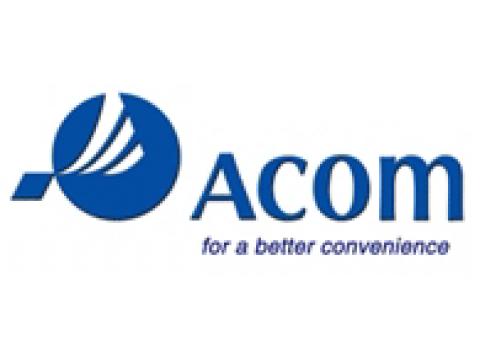 """Фирма """"ACOM"""" Inc., Корея"""