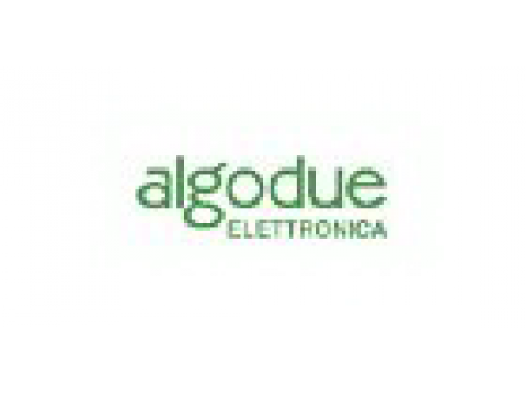 """Фирма """"Algodue Elettronica s.r.l."""", Италия"""