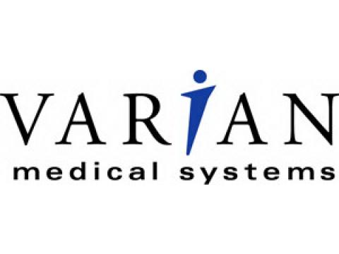"""Фирма """"Varian, Inc."""", США"""