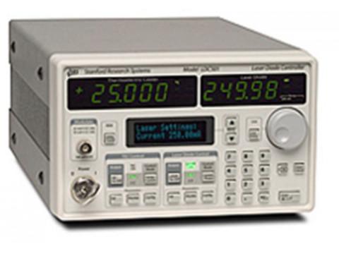 Контроллер лазерного диода LDC502
