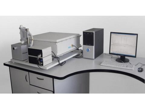 Лазерно-искровой эмиссионный спектрометр для спектрального анализа металлов, сплавов, проволоки, горых пород, почв, керамики, стекла и др. ЛИЭС
