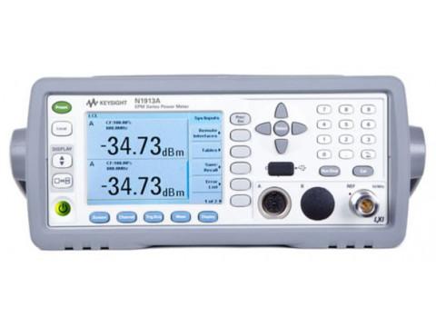 Измеритель мощности серии EPM, один канал N1913A