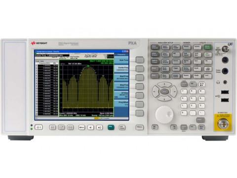 Анализатор сигналов PXA N9030A