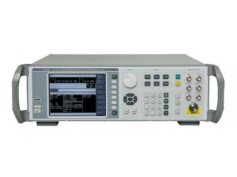 Синтезированные генераторы сигналов S1103