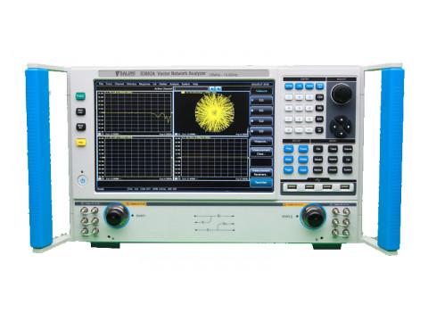 Векторные анализаторы цепей S3602A/B