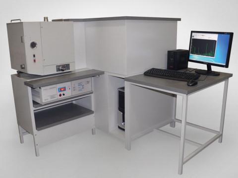 Оптический эмиссионный спектрометр с источником возбуждения спектров – дуговым разрядом в воздухе СПАС-01