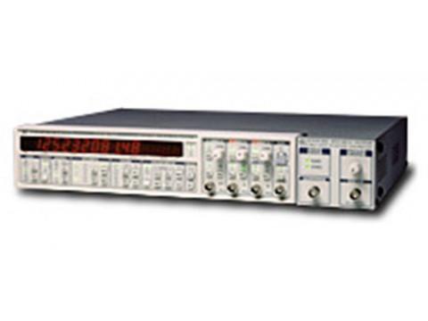 Счетчик частоты с рубидиевым опорным генератором SR625