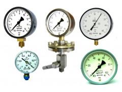 Манометры избыточного давления, вакуумметры и мановакуумметры показывающие МП-У, ВП-У, МВП-У