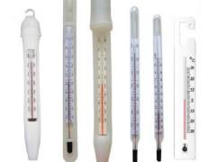Термометры стеклянные ТС-7-М1