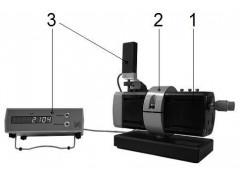 Приборы для поверки измерительных головок ППГ-3 мод. 30000