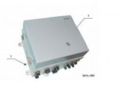 Установки радиометрические РКС-07П