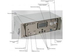 Комплексы универсальные ртутеметрические УКР-1МЦ