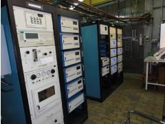 Комплексы газоаналитические 1400 (ТЕ-1)