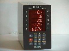 Контроллеры температурные ТК-5.0 М