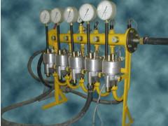 Устройства зарядки и опробования тормозов с регистрацией УЗОТ-РМ