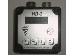 Измерители длины длинномерных материалов ИД-2