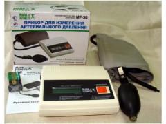 Приборы полуавтоматические для косвенного измерения артериального давления MF-30