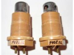 Элементы чувствительные и датчики термохимические ЭТ (элементы) и ДТ (датчики)