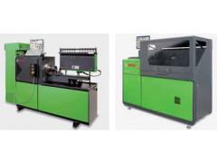 Установки для измерений параметров топливных насосов, форсунок и инжекторов EPS 815, EPS 200, EPS 625, EPS 708