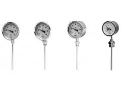 Термометры биметаллические 60
