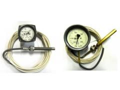 Термометры манометрические конденсационные показывающие ТКП-60С, ТКП-100С