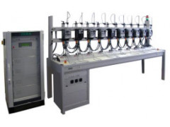 Системы калибровки и поверки счетчиков электрической энергии MTS