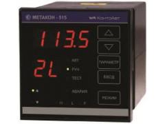 Регуляторы микропроцессорные измерительные МЕТАКОН