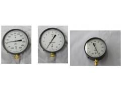 Манометры, вакуумметры и мановакуумметры для точных измерений МТИ и ВТИ