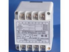 Преобразователи измерительные частоты переменного тока Е858А, Е858В, Е858С