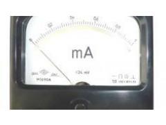 Микроамперметры и миллиамперметры М1690А