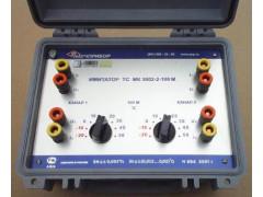 Имитаторы термопреобразователей сопротивления МК3002
