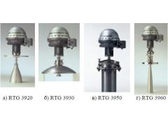 Уровнемеры радарные Rosemount TankRadar REX