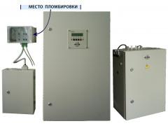 Системы телемеханики и автоматики для учета и управления энергоресурсами АПСТМ-ИС